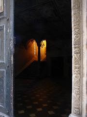 Fasti perduti (fotomie2009 OFF) Tags: italy del riviera italia liguria via palazzo carretto ligure pavese savona atrio quarda ponente superiore pozzobonello