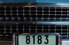 grrr (katrin glaesmann) Tags: vw volkswagen wolfsburg autostadt 1959 zeithaus cadillaceldorado harleyearl zeithausmuseum