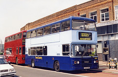 Waters(Town&Country)-208-C43CHM-Morden-130501b (Michael Wadman) Tags: morden towncountry leylandolympian l43 c43chm