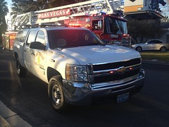 Las Vegas House Fire (FDNYFireLane) Tags: las vegas rescue house truck fire engine ambulance burning pierce ladder department lvfd lvfr uploaded:by=flickrmobile flickriosapp:filter=nofilter