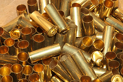 .44 Magnum brass (Explored) (twm1340) Tags: case explore brass 44 magnum remington cartridge reload reloading