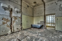 LPH_Washroom (Haki_1977) Tags: old urban abandoned lost bathroom austria place decay sony exploring places forgotten urbanexploration forsaken exploration tamron hdr ue a77 urbex 1024 lostplace tonemapping sonyslta77 sonyalphaa77 tamro1024