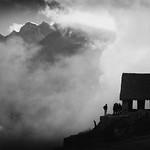 Foggy monochromes
