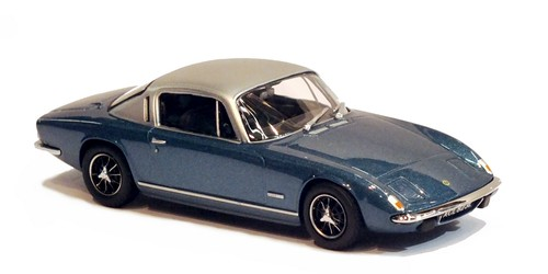 Oxford Lotus Elan +2-001