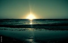 playa Porma (*paz) Tags: chile sunset color verde sol atardecer ixregion porma maragua