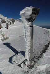 IMGP3846 (-JM-) Tags: snow france ice neige auvergne glace puydedme