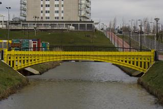 Spijkenisse - Euro bridges-5862
