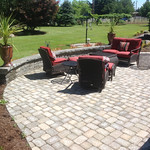 """Relaxing Outdoor Entertainment by Greenhaven Landscapes <a style=""""margin-left:10px; font-size:0.8em;"""" href=""""http://www.flickr.com/photos/117326093@N05/12824128033/"""" target=""""_blank"""">@flickr</a>"""