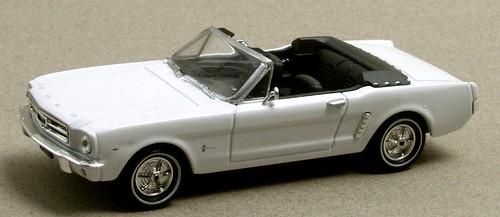 Schuco Junior Mustang