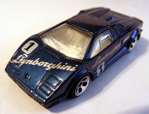 25th Anniversary Lamborghini Countach [2]