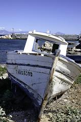 Varado y abandonado (AlmaMurcia) Tags: nikon tabarca d7000 almamurcia fotoencuentrosdelsureste 29salida