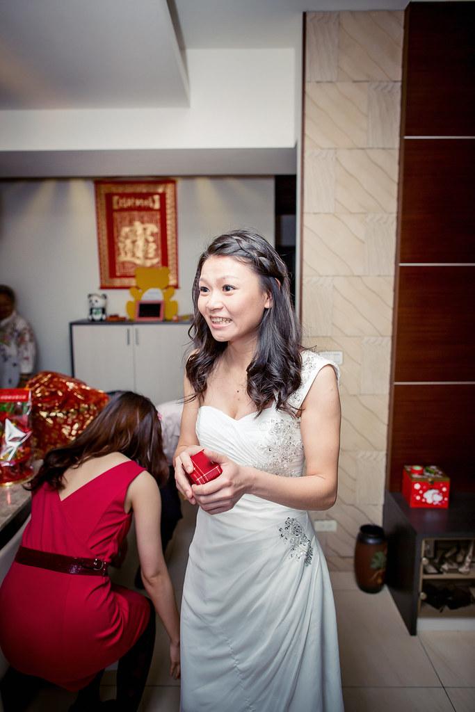 士銘&睿芯Wedding-022