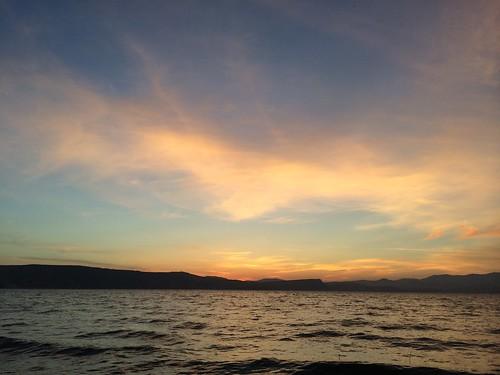 Ein Gev Resort, Galilee