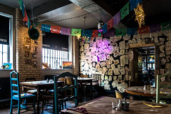 The Hungry Mexican On Bolton Street