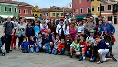 WŁOCHY Pra' delle Torri 25 kwiecień – 5 maj 2014