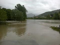 Serbia floods (Jelena1) Tags: river serbia balkans floods srbija drina riverdrina rekadrina srbijapoplave serbiafloods2014 serbiafloods floodsinserbia