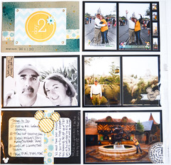 Nikon D7100 Day 124 Dec 14-58.jpg (girl231t) Tags: 02event 03place 04year 06crafts 0photos 2014 disneylove orangeville scottandtinahouse scrapbooking utah scrapbook layout pocket disney wdw waltdisneyworld