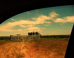 riders on earth (teleoalreves) Tags: road summer sky love argentina clouds landscape amazing earth live move nubes be simple share farme 2015 teleoalreves