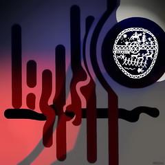 Unbroken (░S░i░l░a░n░d░i░) Tags: life blue red white abstract black love circle square point grey heart drum spirit january vision mind soul shaman archetype ∞ inputoutput ○ ● mindbody σ  ʇɔɐɹʇsqɐ renateeichert resilu