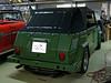 VW Kübelwagen Typ 181 Montage
