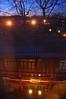 The Oriental Dawn (faungg's photos) Tags: china old travel winter light building architecture dawn chinese beijing scene 北京 中国 oriental 建筑 冬 黎明 东方 redwallhotel 红墙酒店