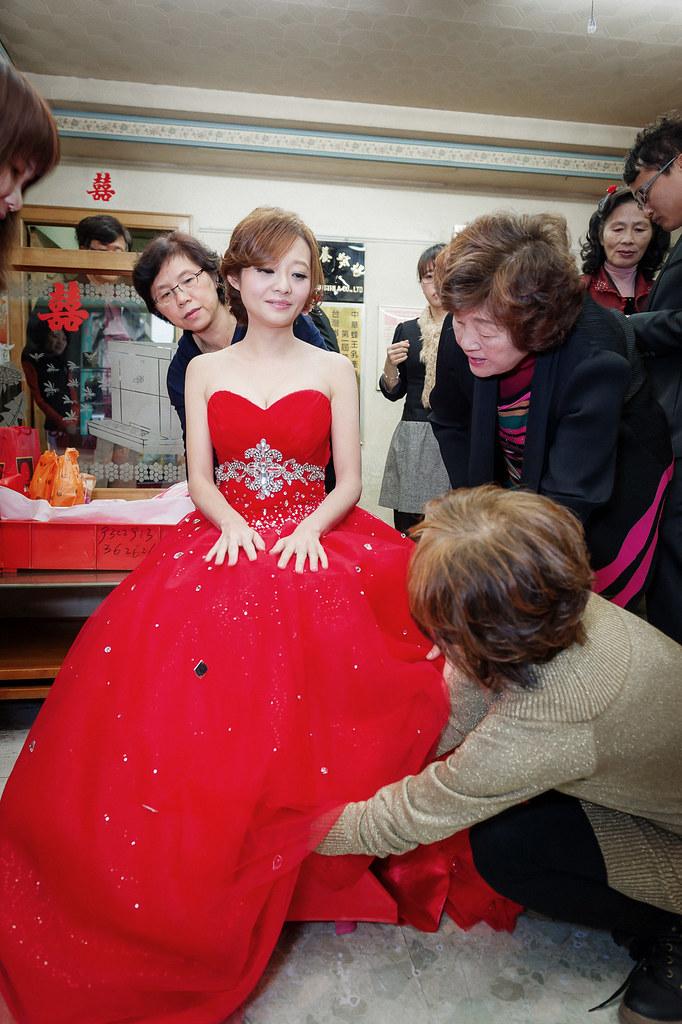 明政&安琳Wedding-086