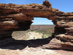 "Kalbarri national park <a style=""margin-left:10px; font-size:0.8em;"" href=""http://www.flickr.com/photos/83080376@N03/16372607341/"" target=""_blank"">@flickr</a>"