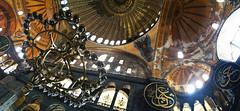 (ben ot) Tags: church istanbul mosque glise hagiasophia mosque saintesophie