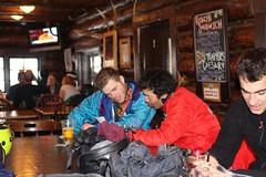 Henry and Kenji (SnowSkool) Tags: canada ski snowboarding skiing snowboard banff careers sunshinevillage gapyear snowsports skiinstructor snowskool careerbreak skitraining snowboardinstructor skiinstructorcourse snowboardinstructorcourse snowboardtraining