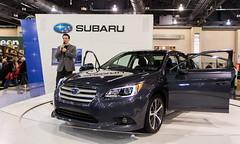 2015 Philadelphia Auto Show - Subaru Legacy (abysal_guardian) Tags: auto show philadelphia canon eos unitedstates pennsylvania subaru legacy efs 2015 1755mm efs1755mmf28isusm 7dmarkii 7dm2
