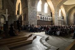 Concerts en faveur de la Logieu contre le cancer - Solignac  - 17/05/2014 et 18/05/2014
