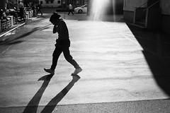 black and blues (gato-gato-gato) Tags: street leica bw white black classic film blanco monochrome analog 35mm person schweiz switzerland flickr noir suisse strasse zurich negro streetphotography pedestrian rangefinder human streetphoto manual monochrom zrich svizzera weiss zuerich blanc ilford m6 manualfocus analogphotography schwarz ch wetzlar onthestreets passant mensch sviss leicam6 zwitserland isvire zurigo filmphotography streetphotographer homedeveloped fussgnger manualmode zueri strase filmisnotdead streetpic messsucher manuellerfokus gatogatogato fusgnger leicasummiluxm35mmf14 gatogatogatoch wwwgatogatogatoch streettogs believeinfilm tobiasgaulkech