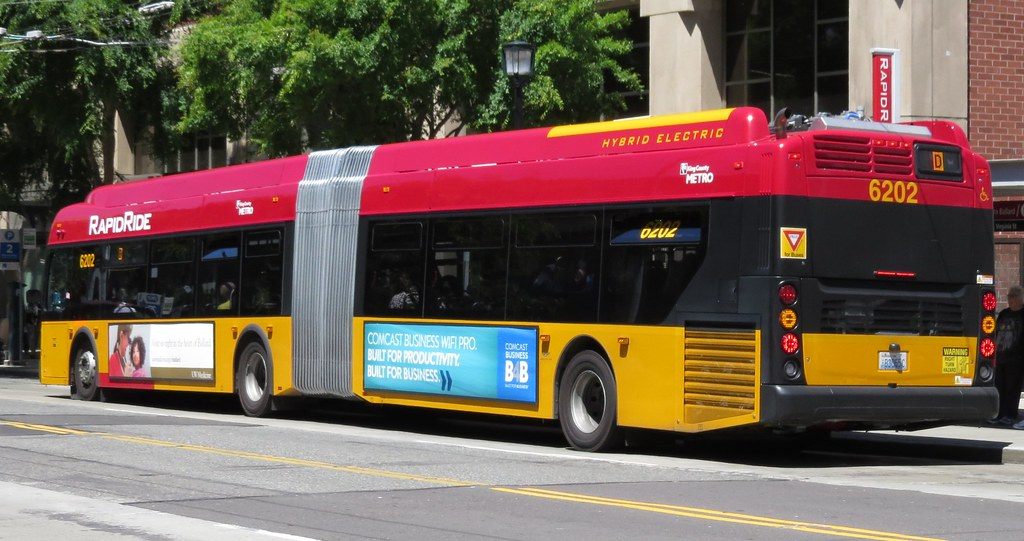 The World's newest photos of brt and newflyer - Flickr Hive Mind