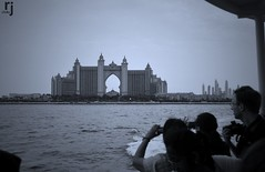 Atlantis, The Palm Jumeirah, Dubai (RJ-Clicks) Tags: nikon d5100 nikond5100 rjclicks rehanjamil