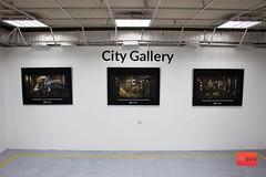 City Gallery Открытие