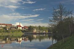 Fuine (kadriraj.me) Tags: lake reflection landscape nikon croatia nikkor cpl hrv 247028 2016 jezero refleksija pejza primorskogoranska fuine d3s fotoklubklik kadrirajme robertospudi