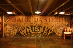 Photography Challenge, 165 of 365 (McKenzie's Photography) Tags: vacation jack tour tn tennessee whiskey indoor lynchburg daniels environment inside guide distillery