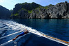 (Valerio Soncini) Tags: blue sea seascape island boat ship philippines ph schiff hopping elnido philippinen miniloc sooc pilippinen mimaropa