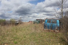 IMG_4212 (mookie427) Tags: usa car america rust rusty collection explore rusted junkyard scrapyard exploration ue urbex rurex