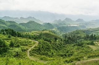 ha giang - vietnam 36