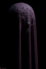 IMG_5192 (m.acqualeni) Tags: sculpture metal dark de dead death skull noir mort gothic goth manuel morbid alain gothique mtal fond tete tte morbide belino acqualeni