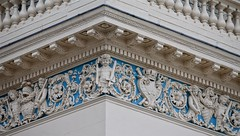 116 Pall Mall Detail (pjpink) Tags: uk england building london architecture spring britain may ornate pallmall waterlooplace 2016 pjpink
