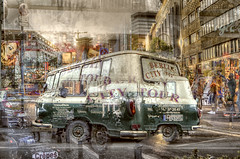 (Paul B0udreau) Tags: street sunset ontario canada berlin nikon tour niagara layer shoppers kurfürstendamm ribbet photomatix hustleandbustle tonemapping nikkor1855mm berlincitytour barkasb1000 d5100 paulboudreauphotography nikond5100 photoshopcc