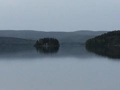 Aquarell (Bettysbilder) Tags: water islands vatten ar