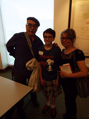 DSCF7739 (dishfunctional) Tags: city public juan library poet kansas felipe laureate herrera