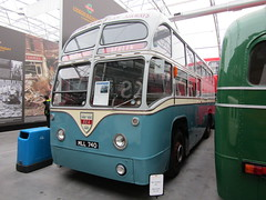 MLL 740 (markkirk85) Tags: park new bus london buses museum european bea royal british airways iv regal 1095 740 aec mll 21953 mll740