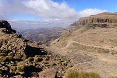 Lesotho - Sani Pass (GlobeTrotter 2000) Tags: 4x4 africa cross lesotho mountain sani south border pass southafrica toursim travel visit drakensberg himeville underberg