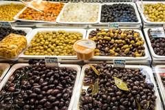 Olives (mindweld) Tags: barcelona de la spain market mercado boqueria laboqueria mercatdelaboqueria mercadodelaboqueria mercatdesantjosepdelaboqueria