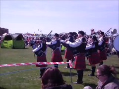 Ayr Pipe Band (Screwdriver32,more off than on :-() Tags: music scotland fuji traditional pipes finepix fujifilm piper bagpipes ayr battleofthebands ayrshire southayrshire hs10 hs11 screwy32 screwdriver32 ayrpipeband