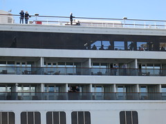 IMG_2660 (sevargmt) Tags: vancouver british colombia bc canada cruise ncl norwegian pearl may 2016 downtown place holland america volendam ship